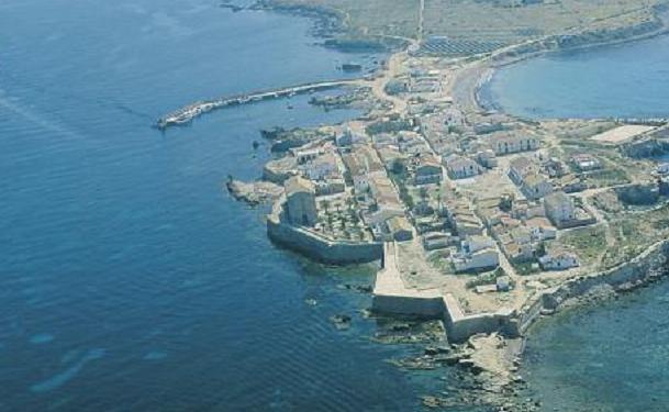 Diving Valencia - Tabarca Exterior