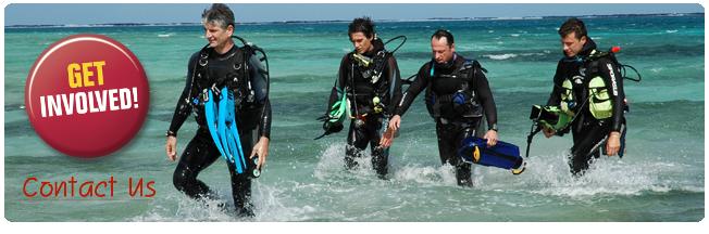 Scuba Diving Valencia